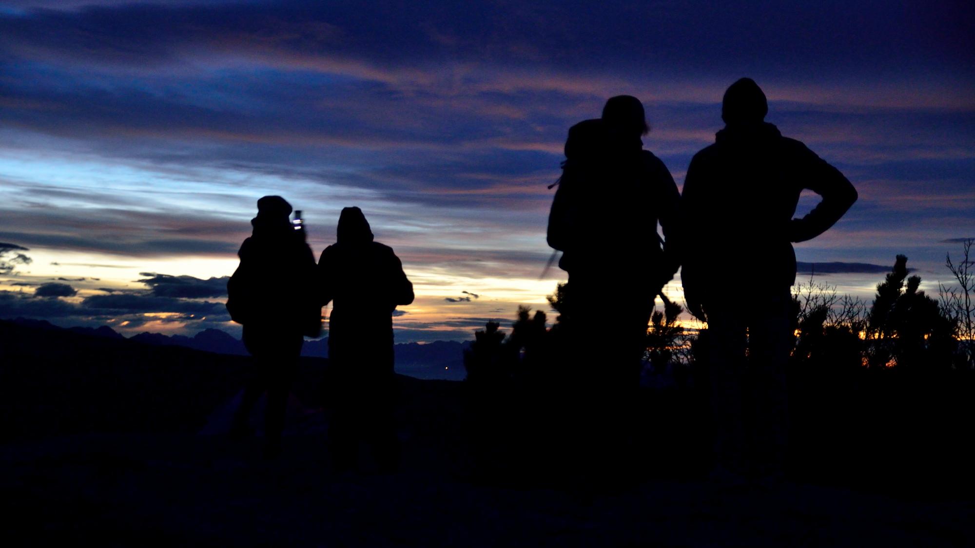 Capodanno in montagna: idee per salutare al meglio il nuovo anno