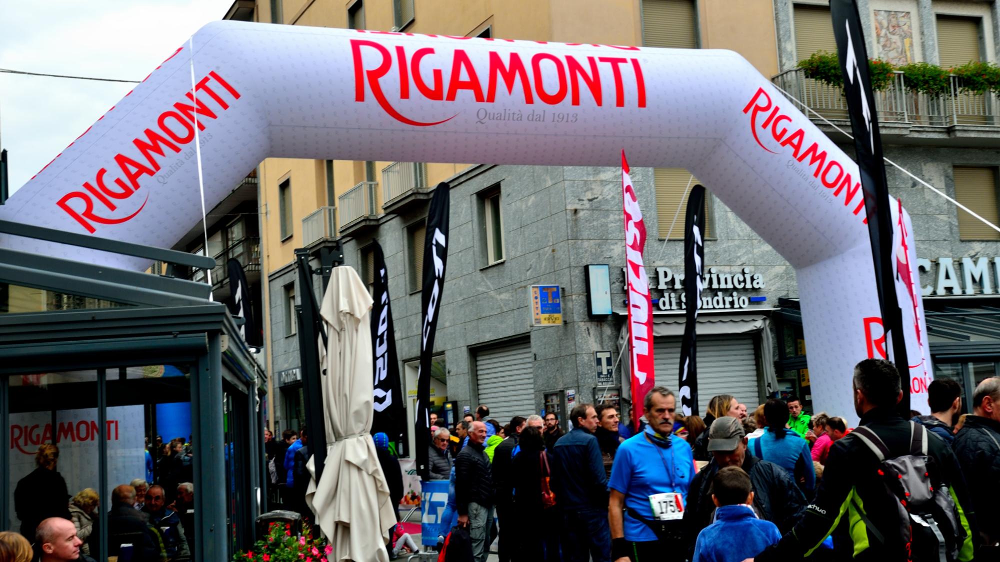 Valtellina Wine Trail Rigamonti
