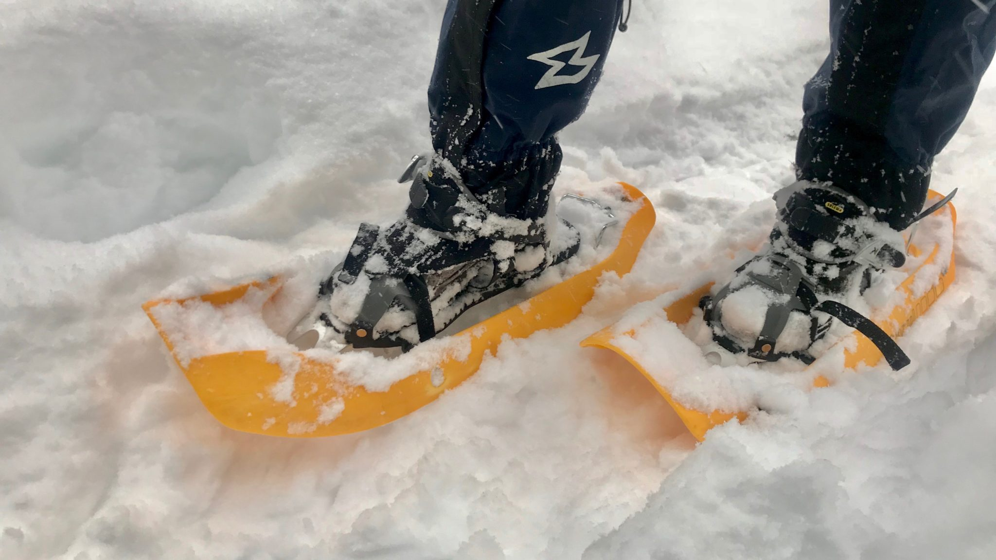 ciaspole - racchette da neve