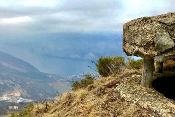 Osservatorio austriaco a Monte Creino