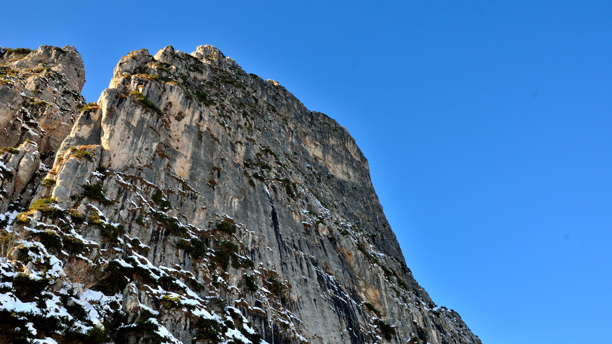 Monte Baffelan