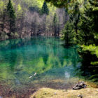 Lago Xea del Risso