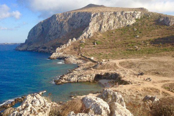 Mare Isola di Marettimo