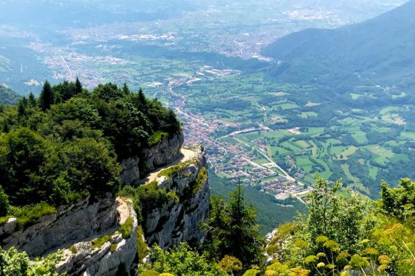 La Granatiera del Monte Cengio