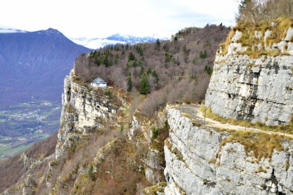 Granatiera del Monte Cengio