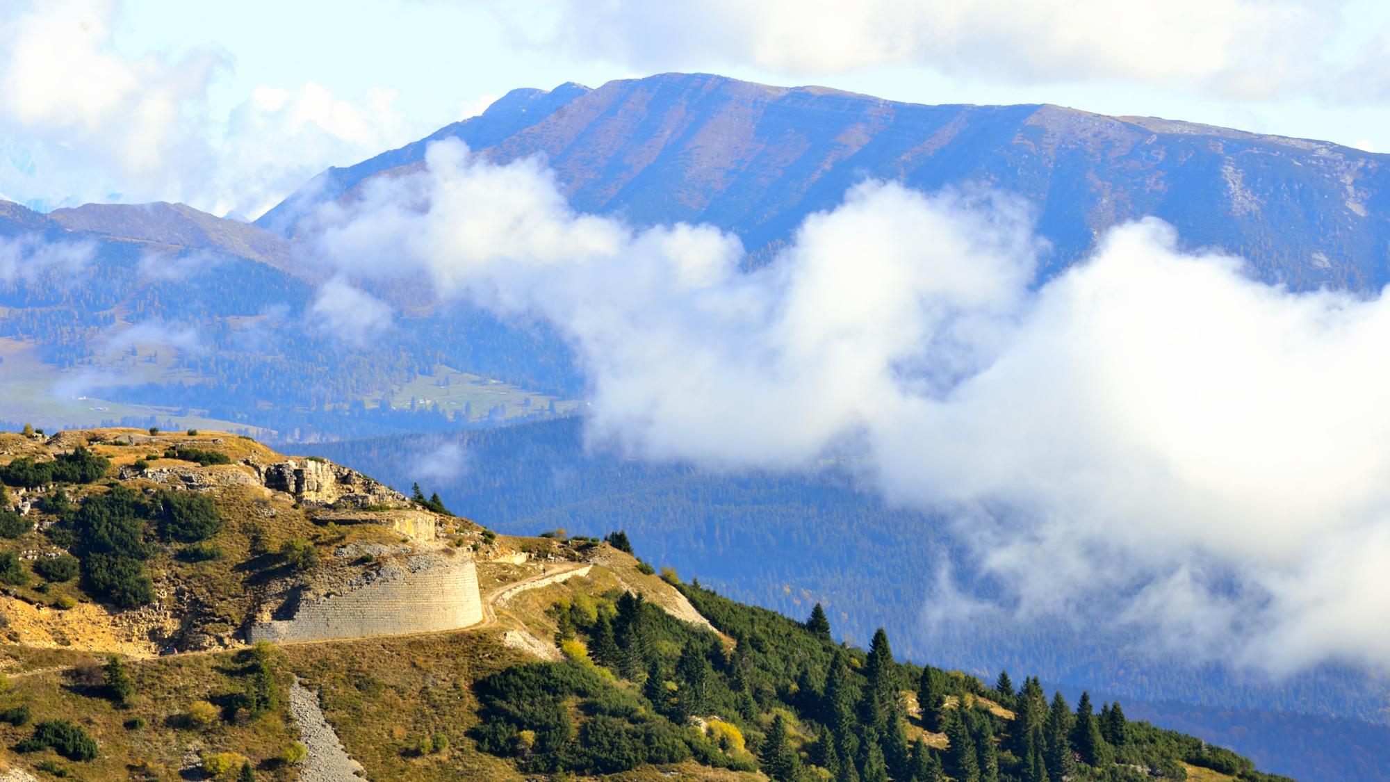 Val delle Lanze e Forte Campomolon – 23/10/2019