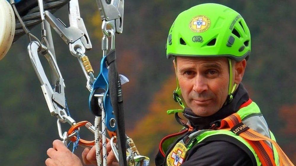 Paolo Dani Guida Alpina