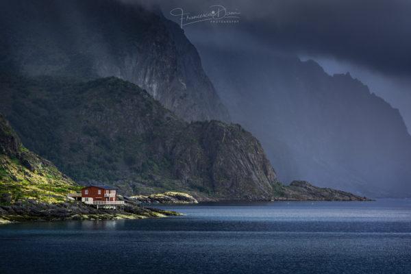 Isole Lofoten - ph by Francesca Dani