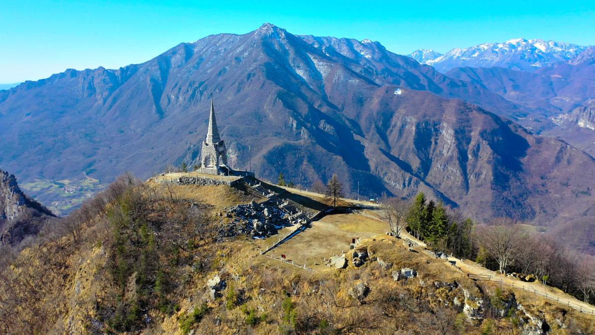 Monte Cimone di Tonezza
