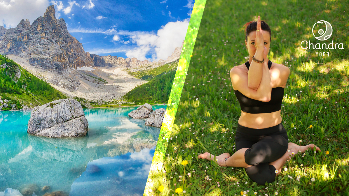 trekking & Yoga al lago Sorapìss