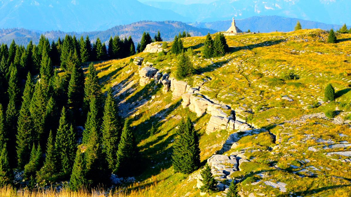monte Castelgomberto