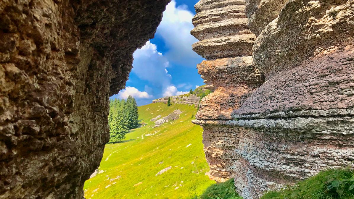 rocce del monte fior