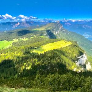 panorami da Cima Larici